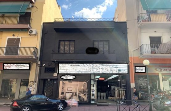 Business for For Sale in Lagonissi, Athens – 259 sq.m.