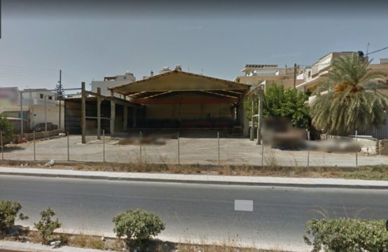 Business for For Rent in Therisso, Chania – 950 sq.m.