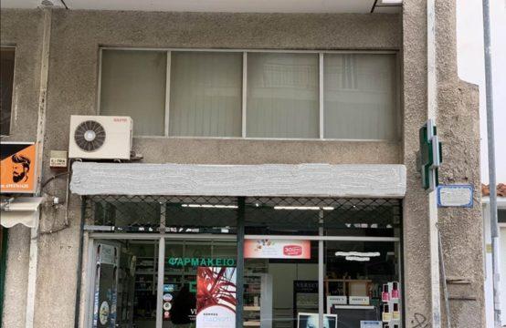 Business for For Sale in Lagomandra, Sithonia – 54 sq.m.