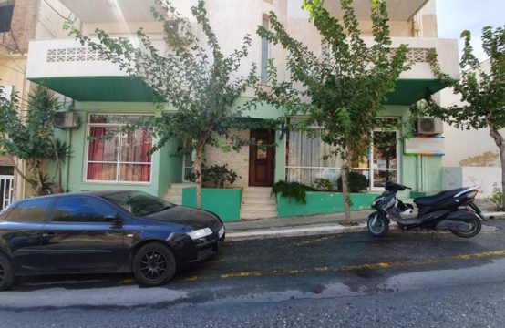 Business for For Sale in Agios Nikolaos, Lasithi – 268 sq.m.