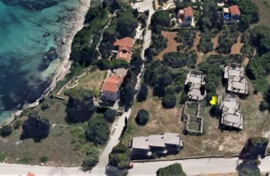 Villa for For Sale in Pesada, Kefalonia – 100 sq.m.