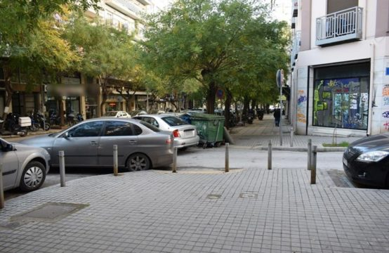 Business for For Sale in Ampelokipoi, Thessaloniki – 22 sq.m.