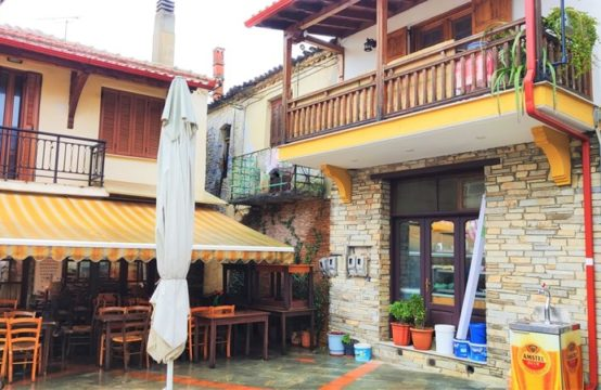 Business for For Sale in Agios Nikolaos, Sithonia – 94 sq.m.