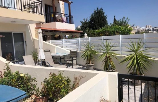 Maisonette for For Sale in Tombs Of The Kings, Paphos – 100 sq.m.