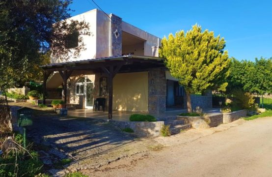 Business for For Sale in Kounali, Lasithi – 273 sq.m.