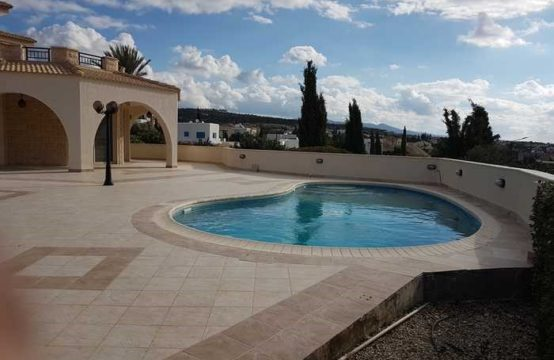 Villa for For Sale in Coral Bay, Paphos – 225 sq.m.