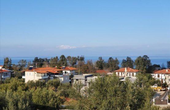 Maisonette for For Sale in Paliouri, Kassandra – 110 sq.m.