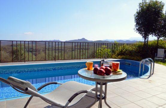 Villa for For Sale in Pyrgos Psilonerou, Chania – 157 sq.m.