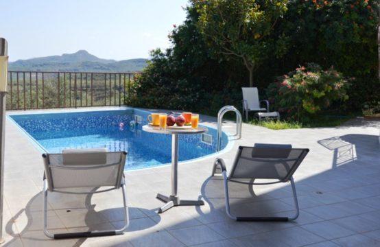 Villa for For Sale in Pyrgos Psilonerou, Chania – 190 sq.m.