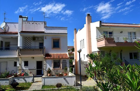 Maisonette for For Sale in Peraia, Thessaloniki – 188 sq.m.
