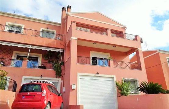 Maisonette for For Sale in Alepou, Kerkyra – 208 sq.m.