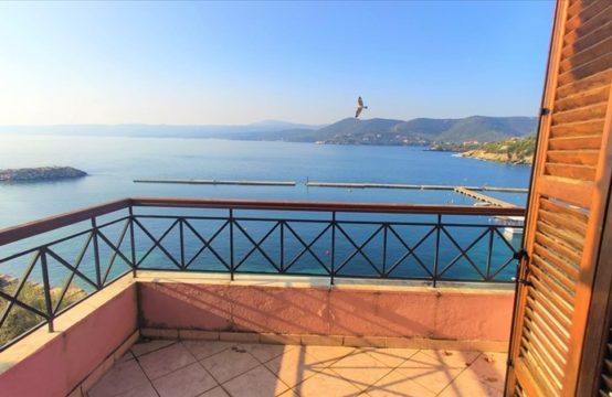 Maisonette for For Sale in Pirgadikia, Sithonia – 66 sq.m.
