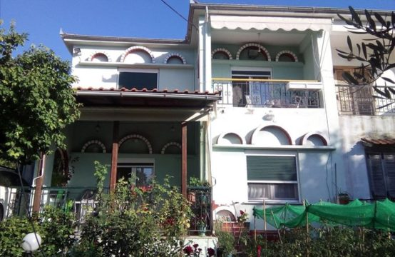 Detached house for For Sale in Sterna, Evros – 100 sq.m.