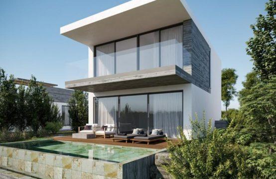 Villa for For Sale in Mouttalos, Paphos – 136 sq.m.
