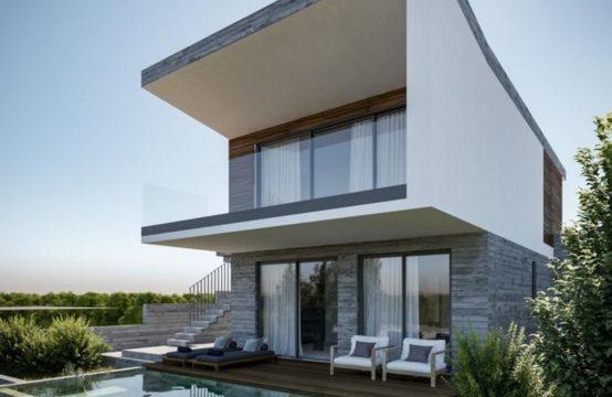 Villa for For Sale in Mouttalos, Paphos – 162 sq.m.