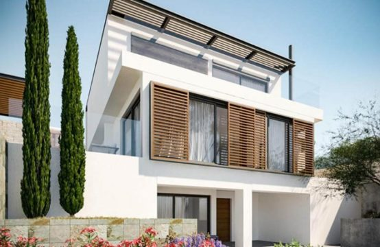 Villa for For Sale in Mouttalos, Paphos – 299 sq.m.