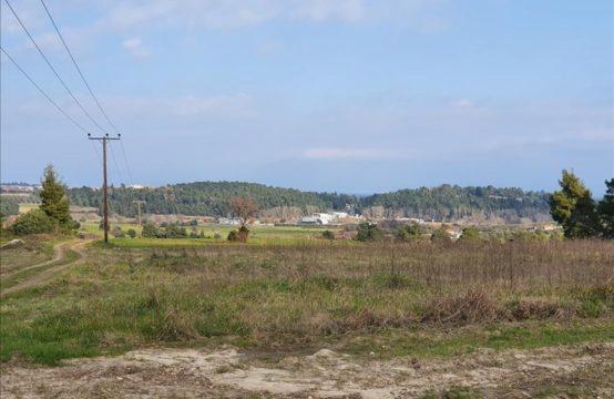 Land for For Sale in Kallithea, Kassandra – 4500 sq.m.