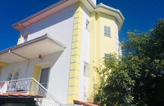 Detached house for For Sale in Nea Michaniona, Thessaloniki – 220 sq.m.