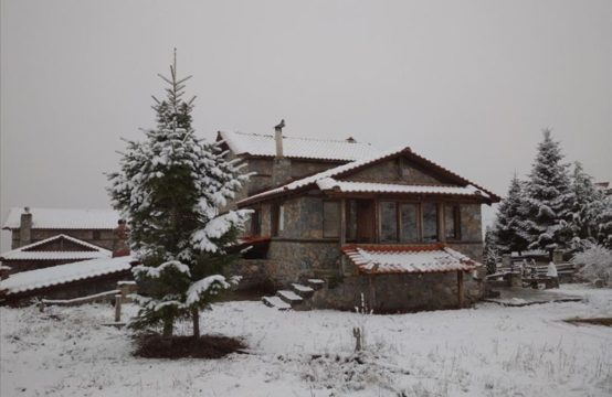 Detached house for For Sale in Arnissa, Pella – 120 sq.m.