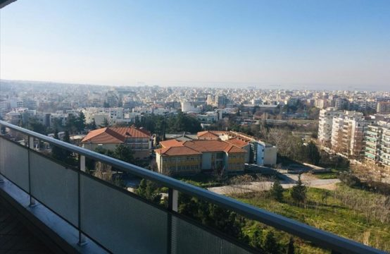 Flat for For Sale in Kalamaria, Thessaloniki – 167 sq.m.