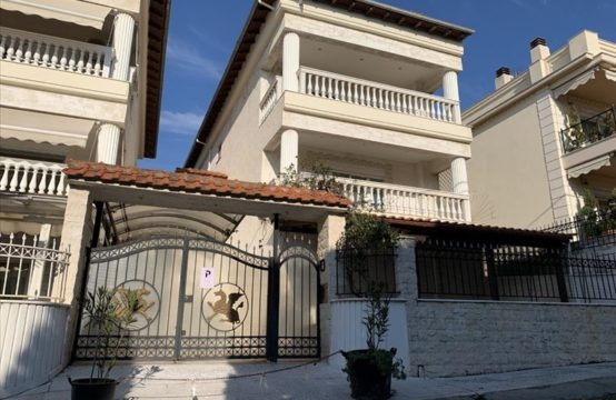 Detached house for For Sale in Panorama, Kerkyra – 380 sq.m.