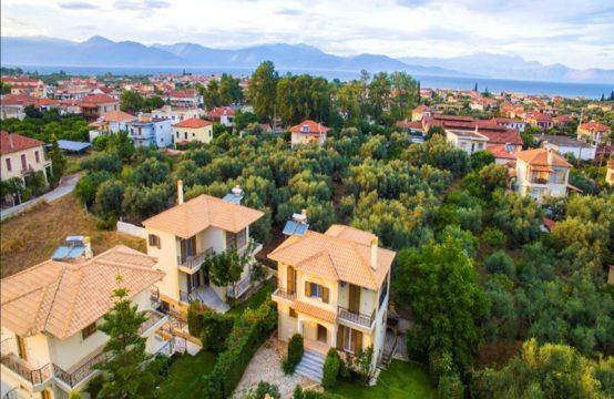 Villa for For Sale in Diakofto, Achaïa – 180 sq.m.