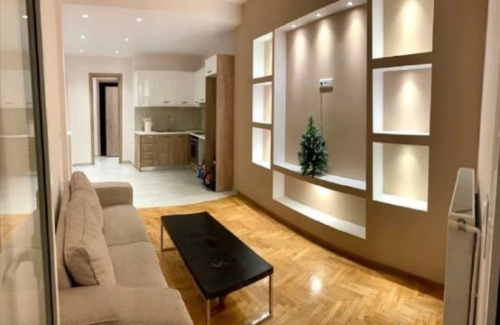Flat for For Sale in Lagonissi, Athens – 62 sq.m.