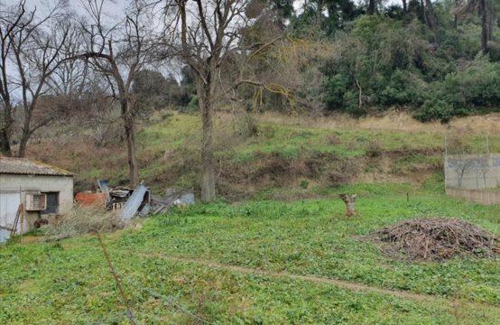 Land for For Sale in Kalandra, Kassandra – 400 sq.m.