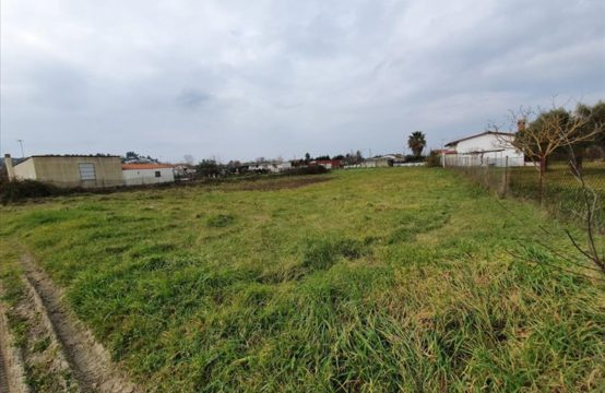 Land for For Sale in Akti Azapiko, Sithonia – 1150 sq.m.