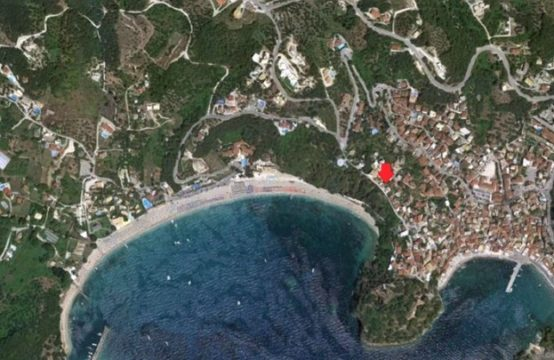 Land for For Sale in Parga, Preveza – 400 sq.m.