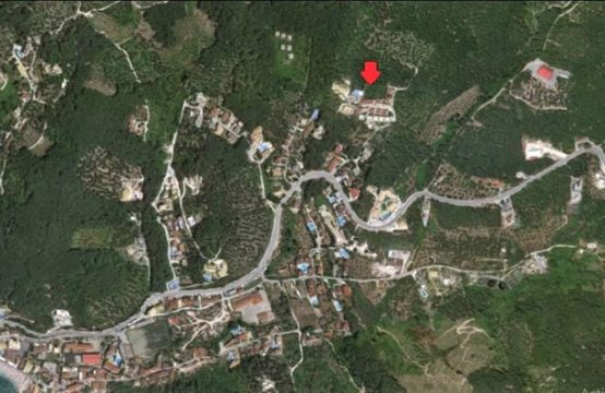 Land for For Sale in Parga, Preveza – 3080 sq.m.
