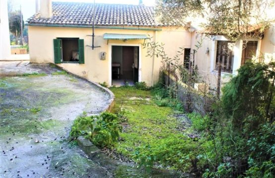 Detached house for For Sale in Gastouri, Kerkyra – 47 sq.m.