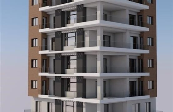 Flat for For Sale in Kalamaria, Thessaloniki – 122 sq.m.