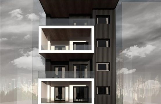 Flat for For Sale in Kalamaria, Thessaloniki – 105 sq.m.