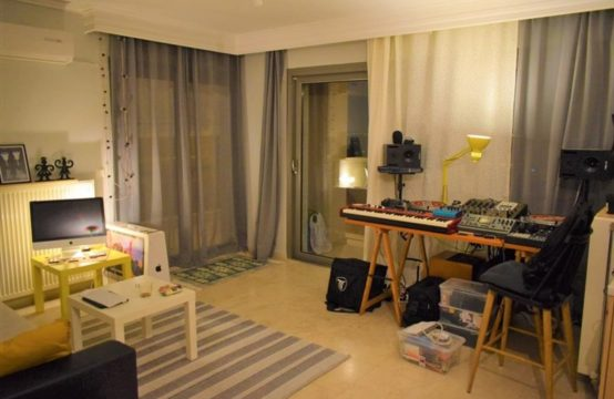 Flat for For Sale in Thessaloniki, Thessaloniki – 62 sq.m.