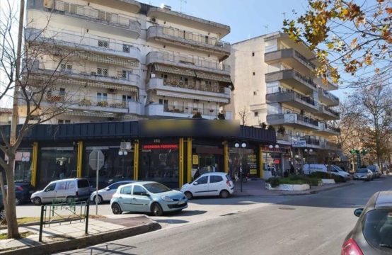 Business for For Sale in Evosmo, Thessaloniki – 822 sq.m.