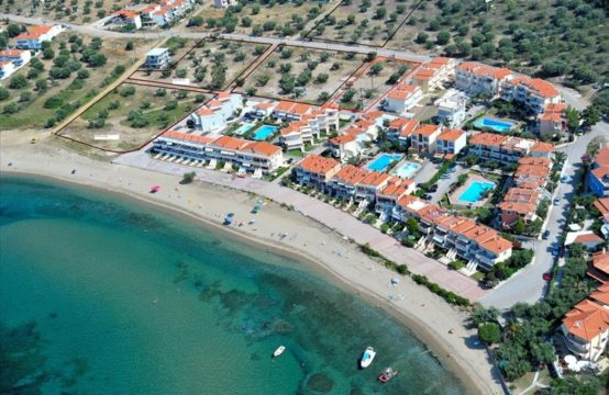 Land for For Sale in Gerakini, Sithonia – 671 sq.m.