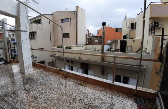 Flat for For Sale in Therisso, Chania – 67 sq.m.