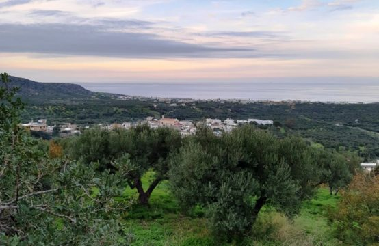Land for For Sale in Milatos, Lasithi – 3000 sq.m.