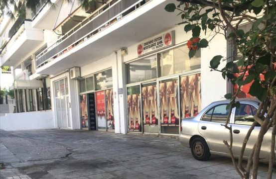Business for For Sale in Glyfada, Athens – 191 sq.m.