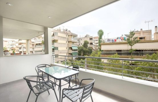 Flat for For Sale in Kalamaki, Athens – 76 sq.m.