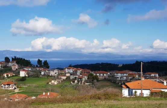 Land for For Sale in Paliouri, Kassandra – 800 sq.m.
