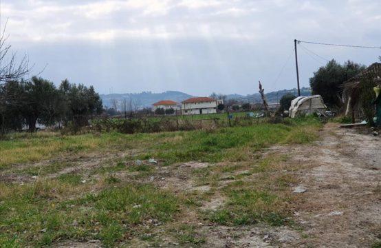 Land for For Sale in Akti Azapiko, Sithonia – 2000 sq.m.