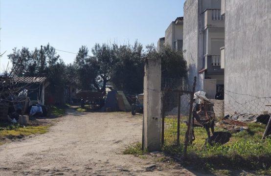 Land for For Sale in Akti Azapiko, Sithonia – 900 sq.m.