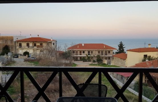 Flat for For Sale in Afytos, Kassandra – 42 sq.m.