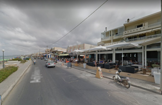 Business for For Sale in Rethymno, Rethymno – 221 sq.m.