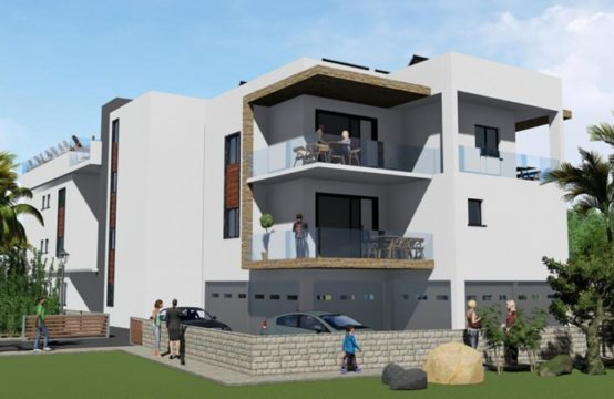 Flat for For Sale in Chlorakas, Paphos – 78 sq.m.
