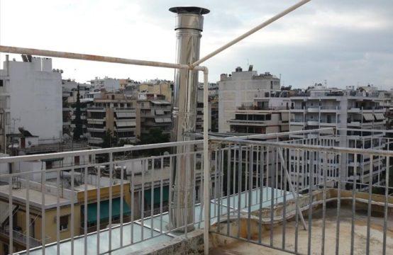 Flat for For Sale in Lagomandra, Sithonia – 20 sq.m.