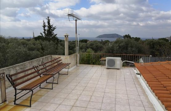 Detached house for For Sale in Anavyssos, Athens – 174 sq.m.