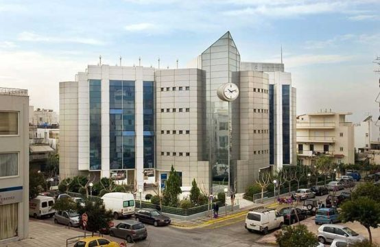 Land for For Sale in Nea Liosia, Athens – 300 sq.m.